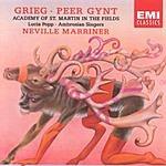 Neville Marriner Peer Gynt