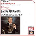 Barry Tuckwell Horn Concertos Nos.1-4