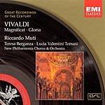 Riccardo Muti Great Recordings Of The Century: Magnificat, R.611/Gloria, R.589