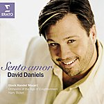 David Daniels Sento Amor: Operatic Arias