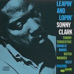 Sonny Clark Leapin' And Lopin'