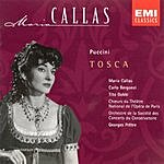 Georges Prêtre Maria Callas Series: Tosca (Highlights)