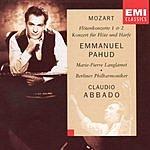 Emmanuel Pahud Flute Concertos 1 & 2