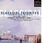 Neville Marriner Classical Favorites
