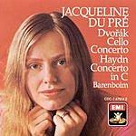 Jacqueline Du Pré Cello Concertos