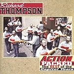 Richard Thompson Action Packed: The Best Of Capitol Years