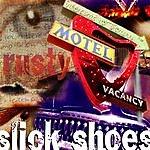 Slick Shoes Rusty