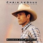 Chris LeDoux Melodies And Memories