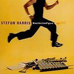 Stefon Harris Black Action Figure
