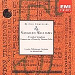 Sir Adrian Boult A London Symphony/Fantasia On A Theme By Thomas Tallis