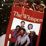 The Whispers Happy Holidays To You