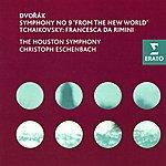 Christoph Eschenbach Symphony No. 9 in E Minor 'From The New World'/Francesca Da Rimini