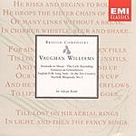 Sir Adrian Boult Serenade To Music/English Folk Song Suite/Norfolk Rhapsody No.1/Fantasia On 'Greensleeves'/In The Fen Country/The Lark Ascending