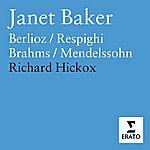 Dame Janet Baker Les Nuits D'Ete/Psalm 42/Infelice/Alto Rhapsody/La Sensitiva