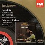 Sviatoslav Richter Great Recordings Of The Century: Piano Concerto/Fantasie 'Wanderer'