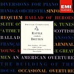 Sir Simon Rattle British Composers: Rattle Conducts Britten
