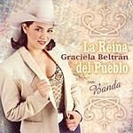 Graciela Beltran La Reina Del Pueblo Con Banda