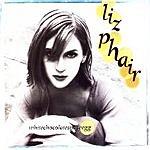 Liz Phair Whitechocolatespaceegg (Parental Advisory)