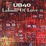 UB40 Labour Of Love III