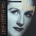 Margaret Whiting Great Ladies Of Song: Spotlight On Margaret Whiting