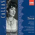 Georges Prêtre Maria Callas Series: Tosca (Opera In Three Acts)