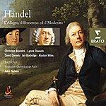 John Nelson L'Allegro, Il Penseroso Ed Il Moderato: Pastoral Ode In Three Parts