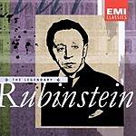 Artur Rubinstein The Legendary Artur Rubinstein