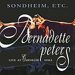 Bernadette Peters Sondheim, Etc.: Live At Carnegie Hall