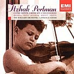 Itzhak Perlman Concertos From My Childhood