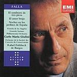 Carlo Maria Giulini El Sombrero De Tres Picos/El Amor Brujo/Noches En Los Jardines De Espana