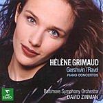 Hélène Grimaud Piano Concerto in F Major/Piano Concerto in G Major