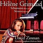 Hélène Grimaud Piano Concerto/Burleske