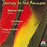 Sharon Isbin Journey to the Amazon