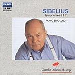 Paavo Berglund Symphony No.5/Symphony No.7