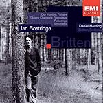 Ian Bostridge Our Hunting Fathers/Quatre Chansons Francaises/Folksongs/Sinfonietta