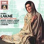 Alain Lombard Lakme (Highlights)