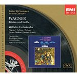 Wilhelm Furtwängler Great Recordings Of The Century: Tristan Und Isolde (Opera In Three Acts)