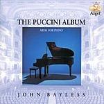 John Bayless Arias For Piano