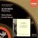 Hans Hotter Great Recordings Of The Century: Winterreise