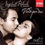 Angela Gheorghiu Verdi Per Due
