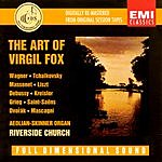 Virgil Fox The Art of Virgil Fox