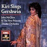 Kiri Te Kanawa Kiri Sings Gershwin