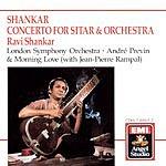 Ravi Shankar Concerto For Sitar & Orchestra/Morning Love