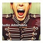 Audio Adrenaline Hit Parade