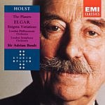Sir Adrian Boult The Planets/Enigma Variations