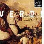Riccardo Muti Overtures, Preludes & Orchestral Music