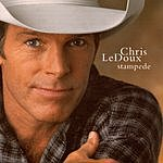 Chris LeDoux Stampede