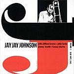 J.J. Johnson Jay Jay Johnson: The Eminent Vol.1