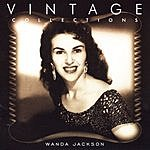 Wanda Jackson Vintage Collections