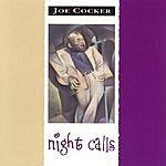 Joe Cocker Night Calls